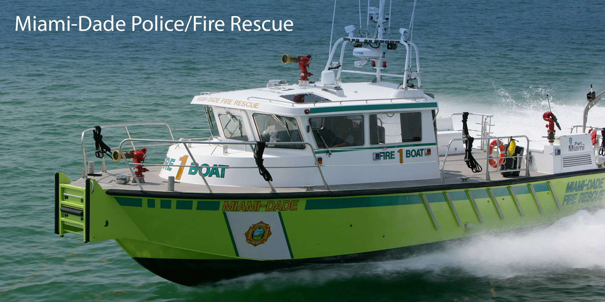 Miami-Dade Police/Fire Rescue
